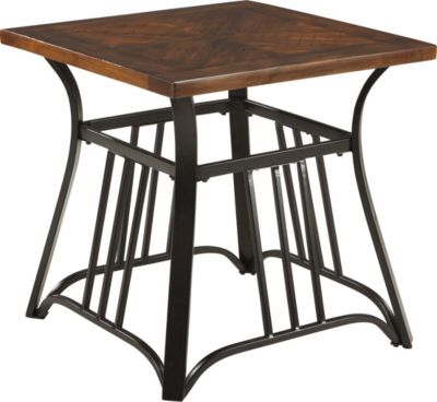 Ashley Zanilly End Table