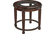 Ashley Leahlyn End Table