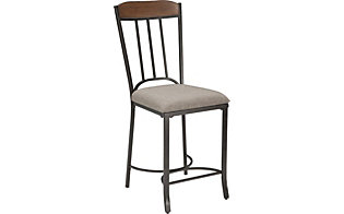 Ashley Zanilly Counter Stool