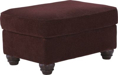 Ashley Chesterbrook Ottoman