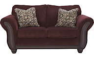 Ashley Chesterbrook Loveseat