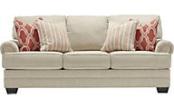 Ashley Sansimeon Queen Sleeper Sofa