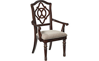 Ashley Leahlyn Arm Chair