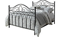 Ashley Nashburg King Metal Bed