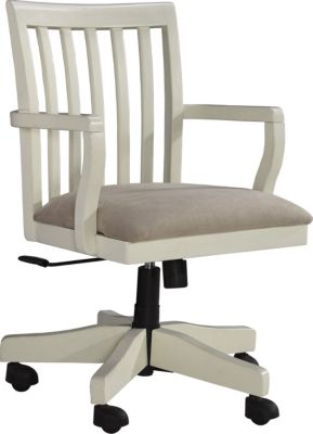 Ashley Sarvanny Desk Chair