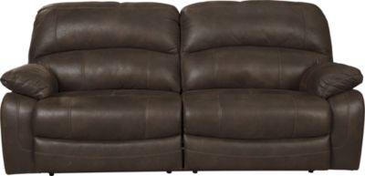 Ashley Zavier Reclining Sofa
