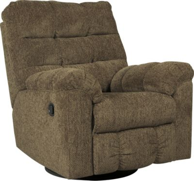 Ashley Antwan Rocker Recliner