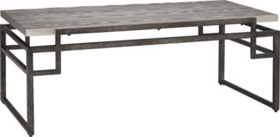 Ashley Isman Coffee Table
