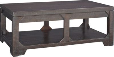 Ashley Rogness Lift-Top Coffee Table