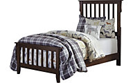 Ashley Strenton Twin Bed