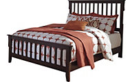 Ashley Strenton Queen Bed