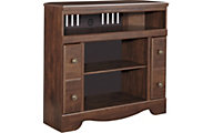 Ashley Brittberg Corner TV Stand