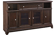Ashley Lavidor 62-Inch TV Stand