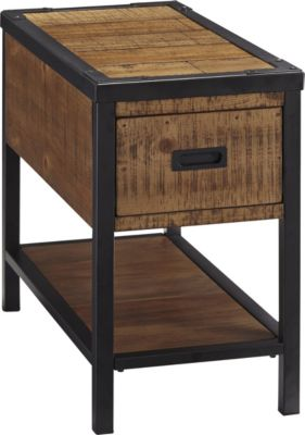 Ashley Kalean Chairside Table