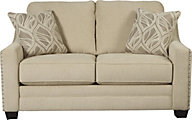 Ashley Mauricio Loveseat