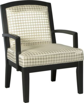 Ashley Mauricio Geometric Accent Chair