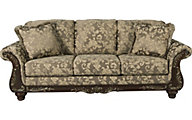 Ashley Irwin Sofa