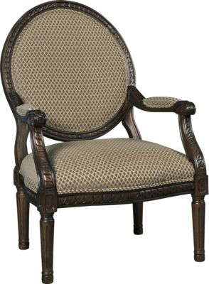 Ashley Irwin Showood Accent Chair