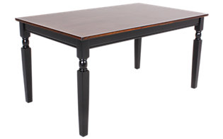Ashley Owingsville Rectangle Dining Room Table