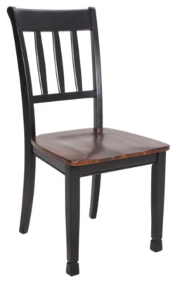 Ashley Owingsville Side Chair