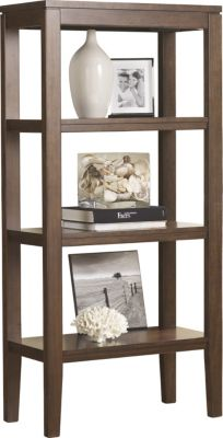 Ashley Deagan Bookcase