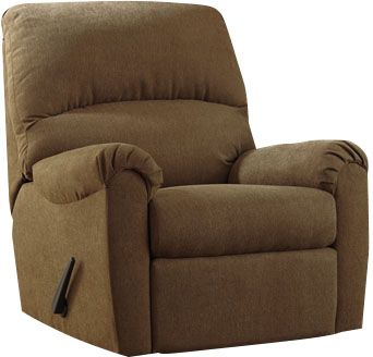 Ashley Zeth Rocker Recliner