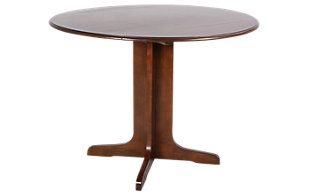 Ashley Stuman Drop Leaf Table