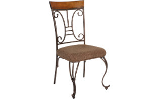 Ashley Plentywood Dining Chair
