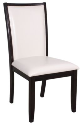 Ashley Trishelle Cream Side Chair