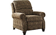 Ashley Walworth Low-Leg Recliner