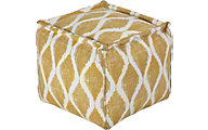 Ashley A10005 Collection Pouf