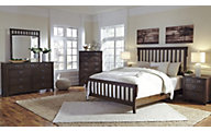 Ashley Strenton 4-Piece Queen Bedroom Set