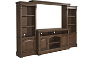 Ashley Larrenton Entertainment Center