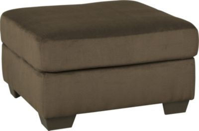 Ashley Dailey Oversized Ottoman