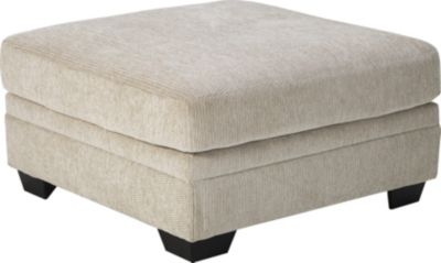 Ashley Ameer Oversized Ottoman