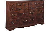 Ashley Delianna Dresser