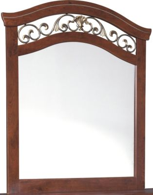 Ashley Delianna Mirror