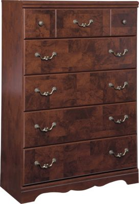 Ashley Delianna Chest