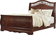 Ashley Delianna King Bed