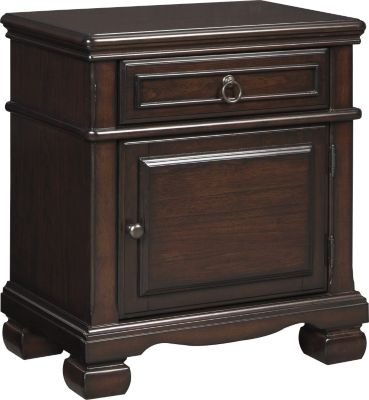 Ashley Brulind Nightstand