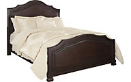 Ashley Brulind King Bed