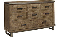 Ashley Dondie Dresser