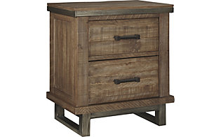 Ashley Dondie Nightstand