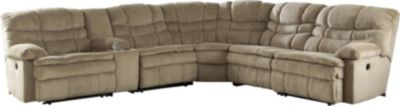 Ashley Zavion 6-Piece Power Sectional