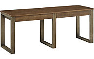 Ashley Dondie Bench
