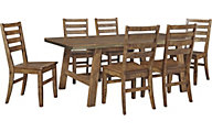 Ashley Dondie 7-Piece Dining Set