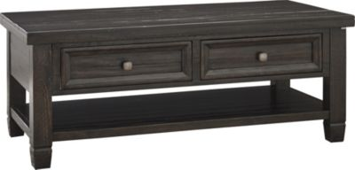 Ashley Townser Coffee Table