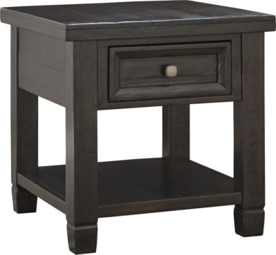 Ashley Townser End Table
