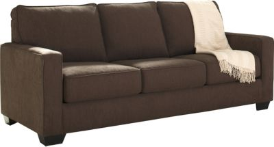 Ashley Zeb Queen Sleeper Sofa