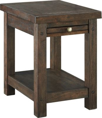 Ashley Windville Chairside Table